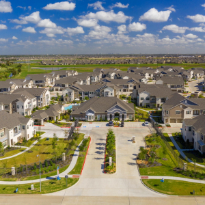 BSR REIT Acquires 2 Texas Apartment Complexes For $92.8M