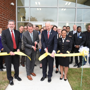FDA Marks $26.8M Renovation at Jefferson County Center