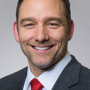 Dean Banks Named President of Tyson Foods