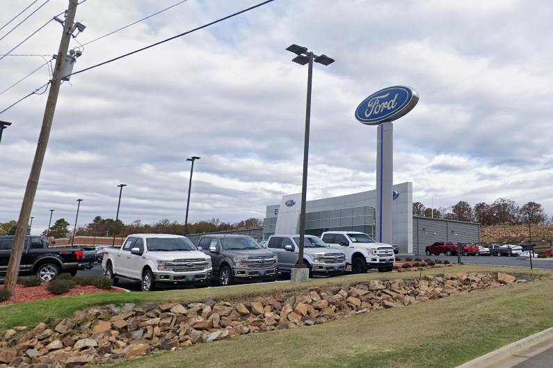 City Motors Jacksonville Ar >> Red River Dips South To Cabot Dealership Arkansas Business