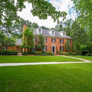 Sarah Sanders, Husband Buy $600K Little Rock Home