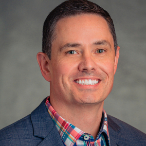 Heck Promoted at Arvest (Movers & Shakers)