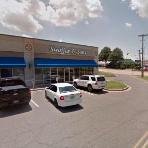 Swaffar & Sons Puts Ring on Merger