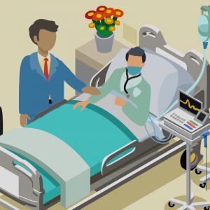 Health Care in a Risk Economy (Tom Ricciardone Commentary)
