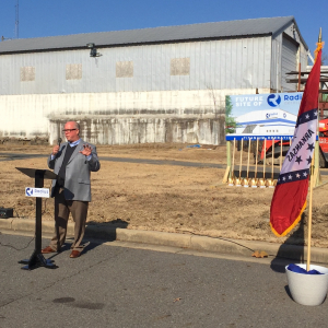 Update: Radius Aerospace Expands in Hot Springs, Will Hire 65