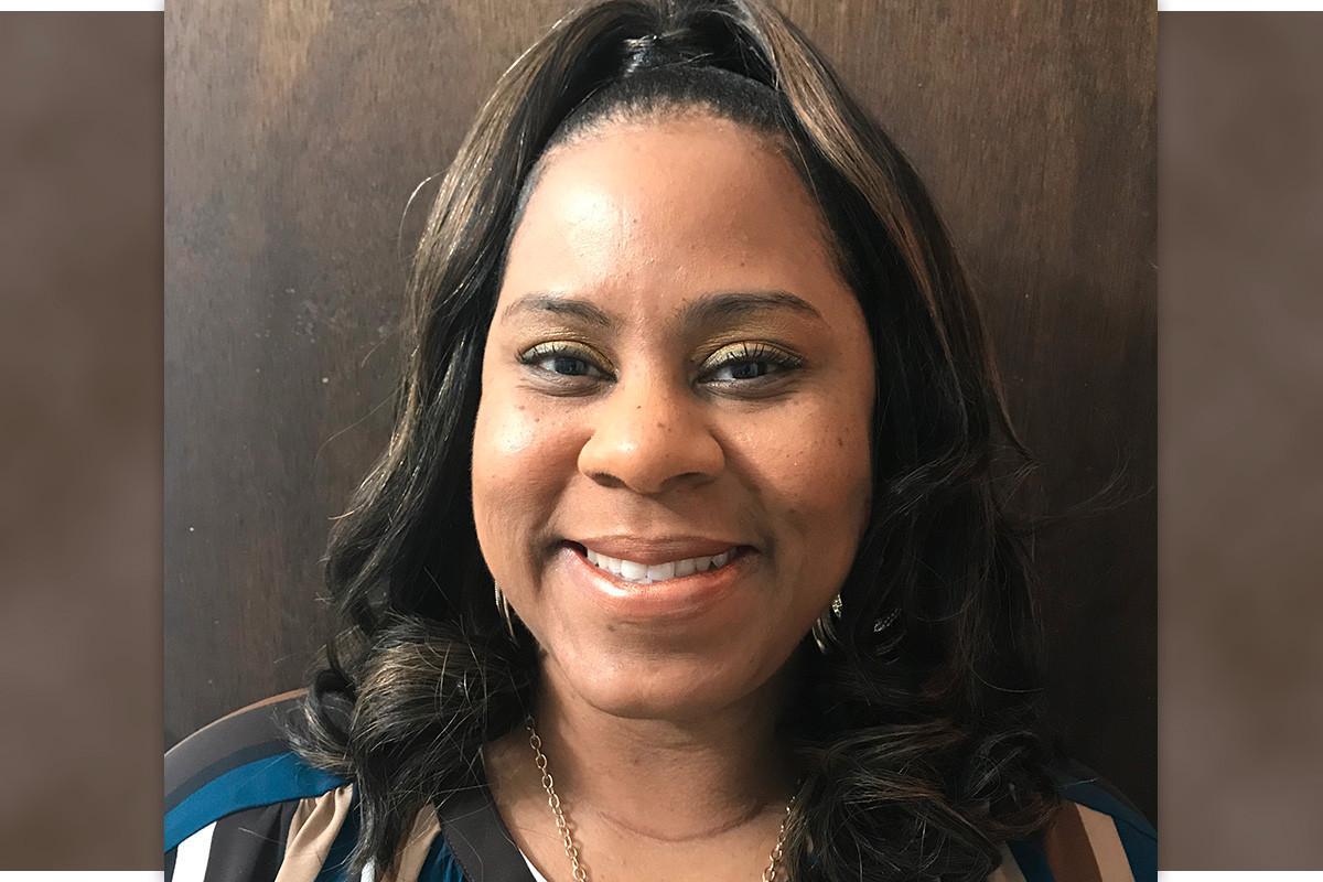 Carla Williams of Mcllroy Keen & Goodman LLP in Little Rock.