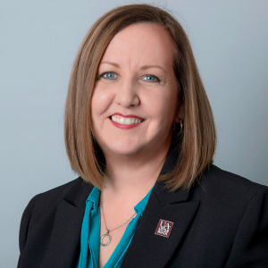 Mandy Hull Takes Over Adviser's Role at UA Little Rock (Movers & Shakers)