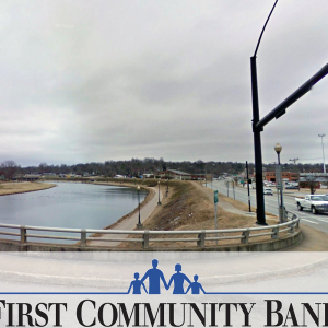 New First Community Branch on Horizon in Harrison