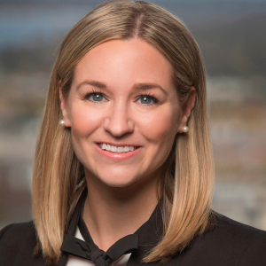 Orcutt Moves to Mitchell Williams; Fontenot Added at PPGMR (Movers & Shakers)