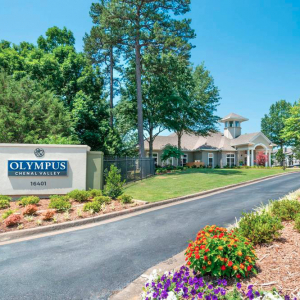 Olympus Apartments Draw $25.5M Transaction (Real Deals)