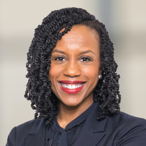 Baptist Health Foundation Names Lena Moore Chief Development Officer