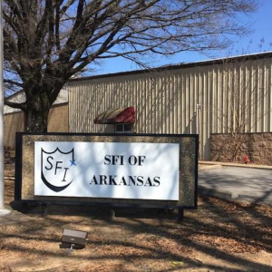 SFI Arkansas to Expand Conway Plant, Create 75 Jobs