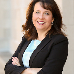 Arvest Bank Names Renee Huffaker Chief Compliance Officer