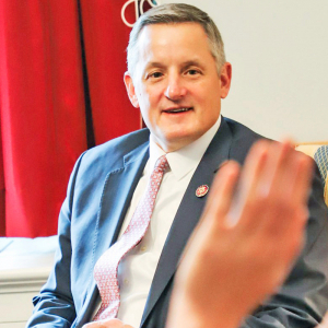 Westerman's Fair Care Act Takes Aim at Affordability