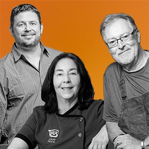 Local Chefs Prognosticate Food Trends