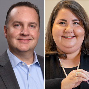 Cromwell Adds Overton, Recognizes Benham (Movers & Shakers)