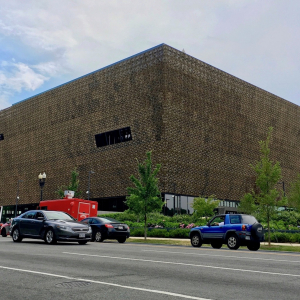 Walmart Gives $5M to National Museum of African American History