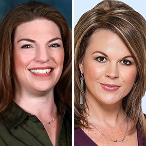 Meins, Murdock Named Shareholders at Colliers (Movers & Shakers)