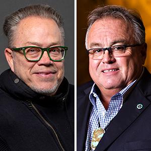 Marlon Blackwell Says Saracen Casino Design Was Hijacked