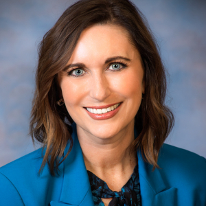 Rebecca Pittillo Named Associate Executive Director of Blue & You Foundation