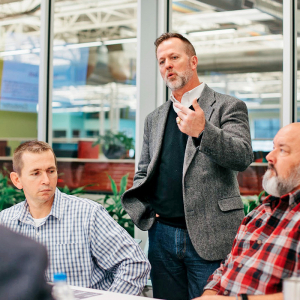 Established Arkansas Companies Seek Startup Mindset
