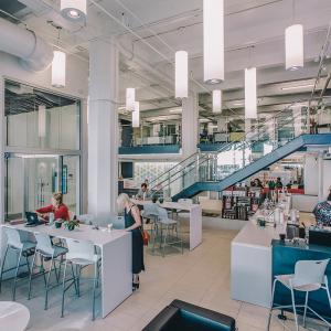 Entrepreneurship and Innovation in Little Rock