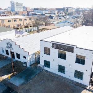 Expansion of Boutique Hotel In Jonesboro to Open March 6