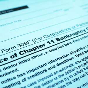 New Bankruptcy Options for Small Businesses in the SBRA (Lindsey Emerson Raines Commentary)