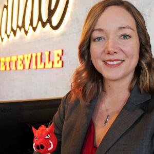 Graduate Fayetteville Hotel Celebrates College Nostalgia