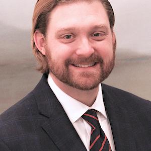 Travis Napper Named Director of Arkansas Tourism