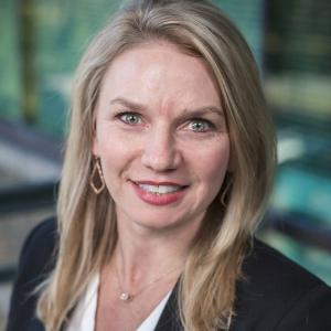 Melissa Bradley Moves Forward at Merrill Lynch (Movers & Shakers)