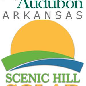 Audubon Arkansas Partners With Scenic Hill Solar on Array, Learning Lab