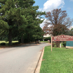 Bella Vista Apartments in SWLR Sold for $7.9M