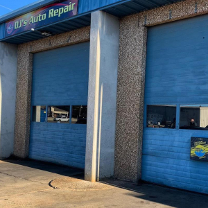 Virus Diaries: DJ's Auto Repair Lays Off 2 in Sherwood, Expands Services