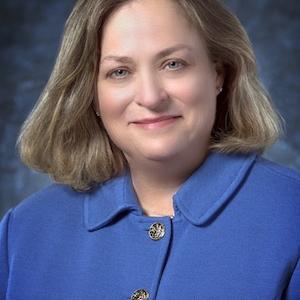 Ann Bordelon Named Vice Chancellor at UA