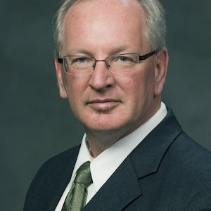 A-State Names Mickey Latour Dean of Agriculture College