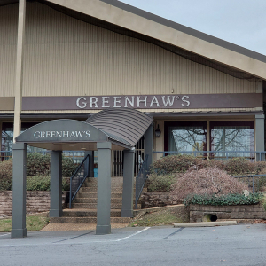 Arvest Says Greenhaw's Fit for Foreclosure