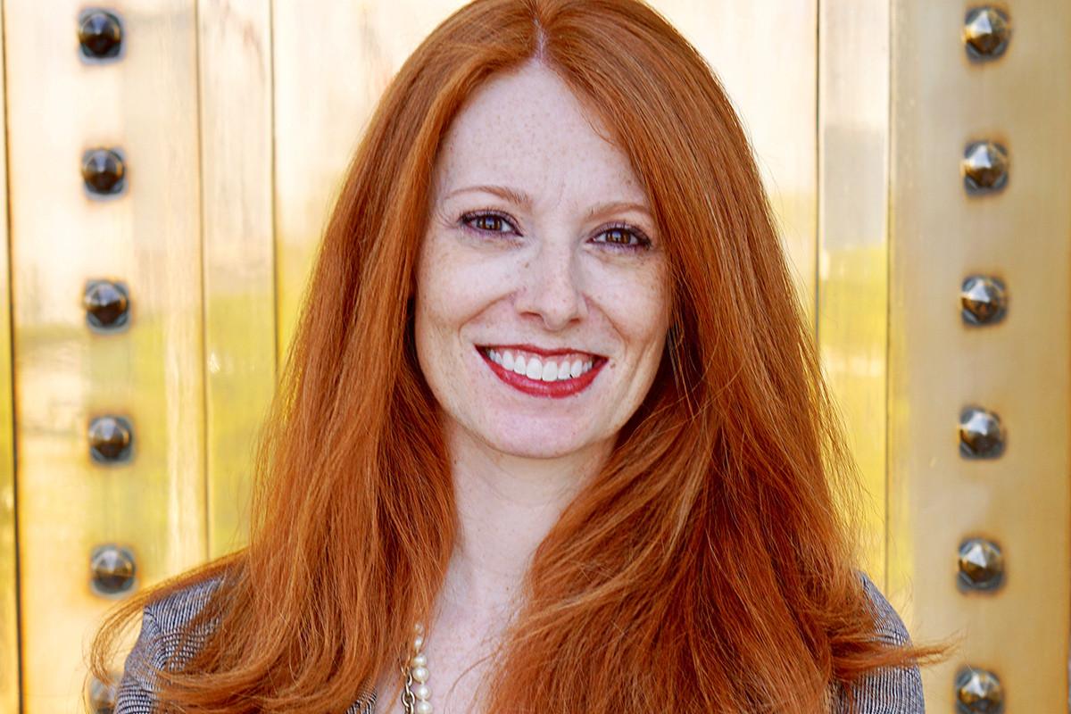 Katie Laning Niebaum, executive director of the Arkansas Advanced Energy Association, says solar  customers pay their fair share.