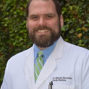 Dr. Michael Macechko to Lead UAMS Family Medicine Residency Program in NWA