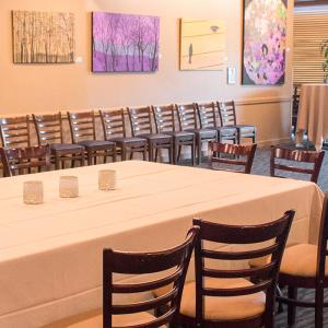 Staying Alive: Restaurateurs Trim & Retool