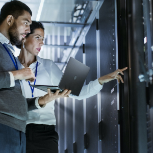 Arkansas Gets $2M Grant For IT Training