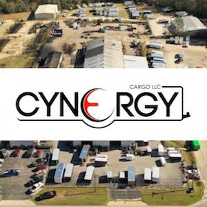 Cynergy Cargo 2 Opens New Crossett Plant