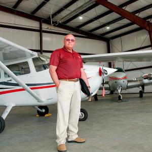 Ozarka College Gives Flight to Students Seeking Wings