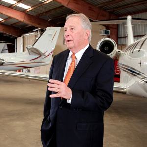 Private Jets Idle, North Little Rock Delays Airport Fix