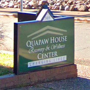 Receiver Appointed in Quapaw House Case