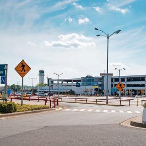 Empty Arkansas Airports 'Eerie'