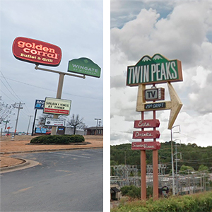 Golden Corral, Twin Peaks Tandem Buy Tallies $6.3M (Real Deals)