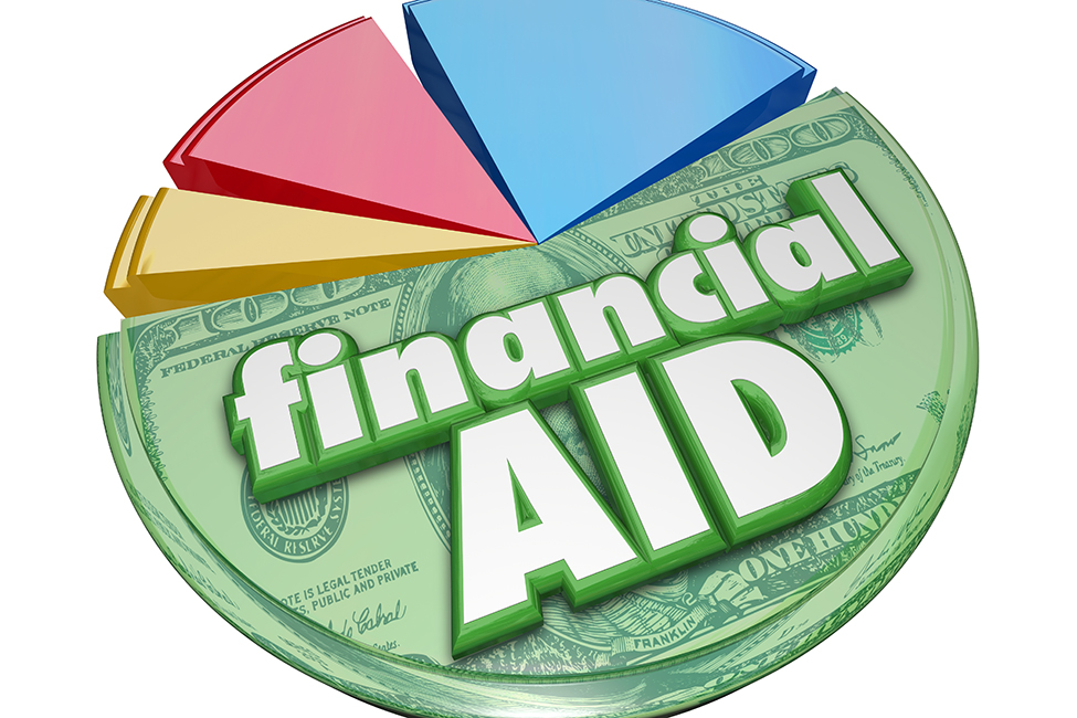 Get Financial Aid—Everything You Need to Know (and Do!)