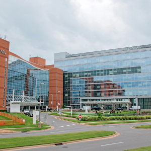 UAMS Gets $101M Shot in the Arm From Fed