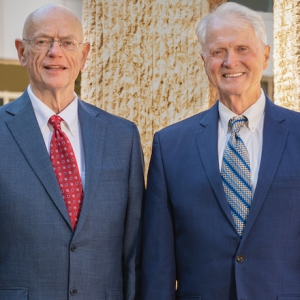 Couple Gives $500K for Law And Sexuality Fund at UA